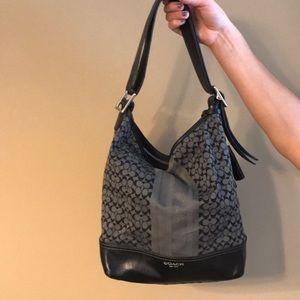 EUC Coach bag